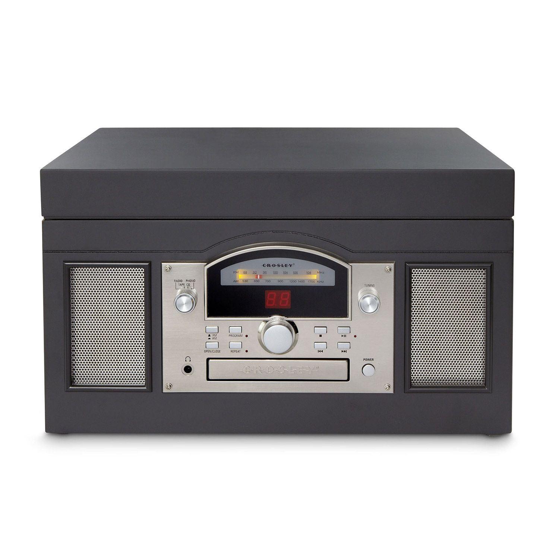 Picture of Archiver USB Entertainment Center, Black *D