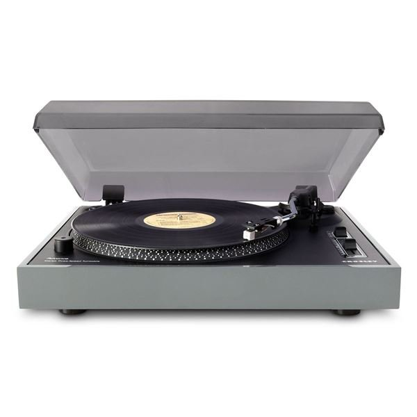 Picture of Advance Stereo USB Turntable, Grey *D