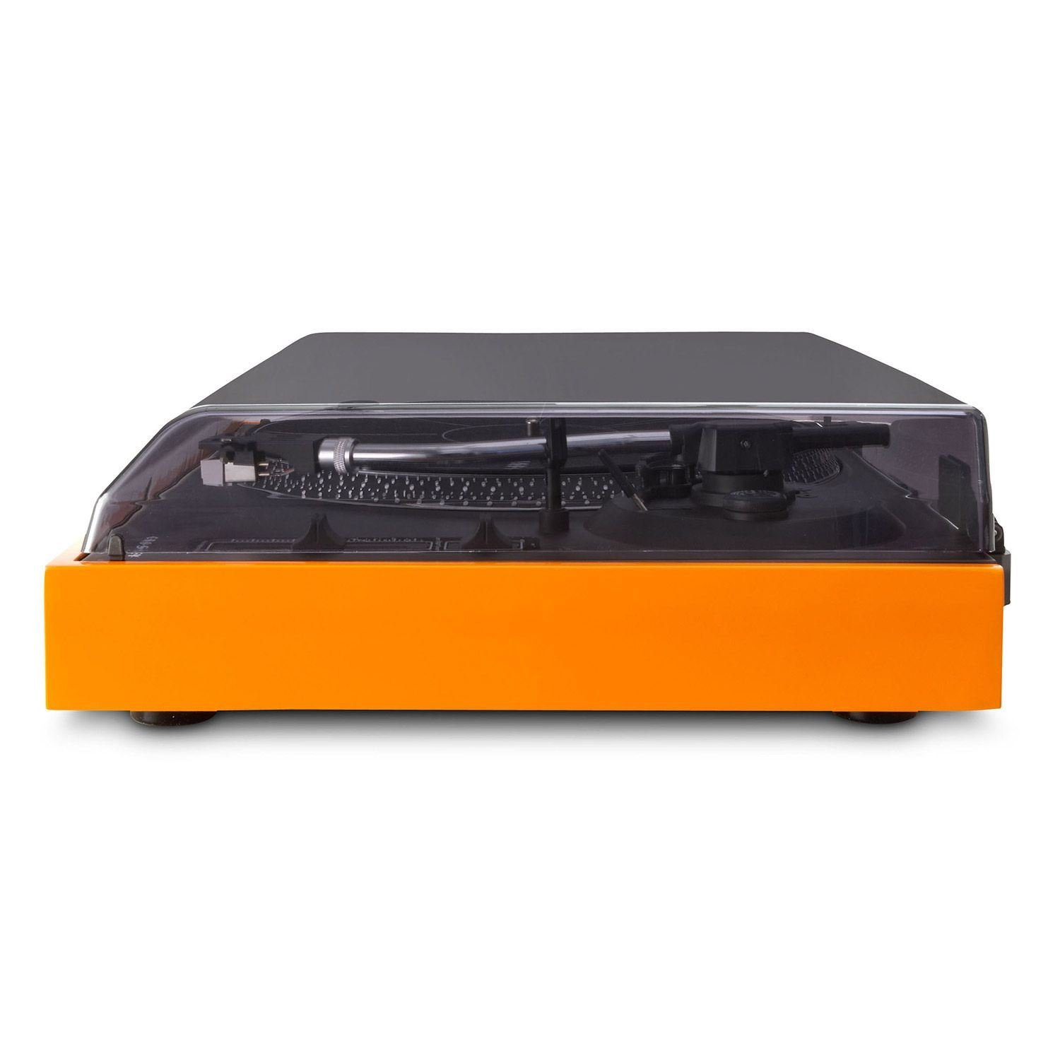Picture of Advance Stereo USB Turntable, Orange *D