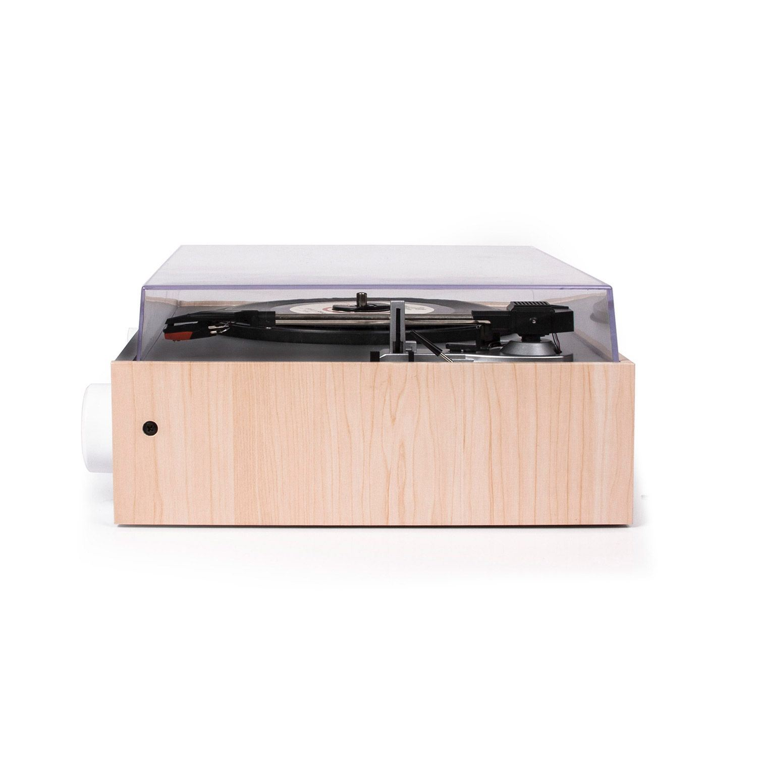 Picture of Switch Turntable with AM/FM Radio, Black *D