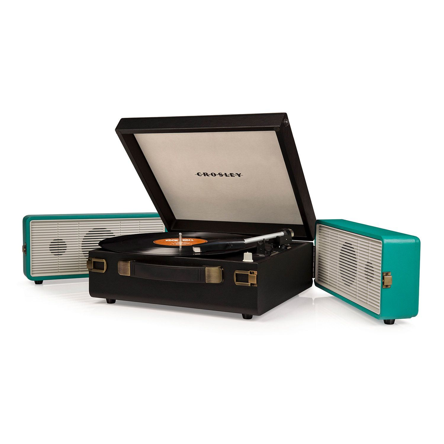 Picture of Snap Portable USB Turntable *D