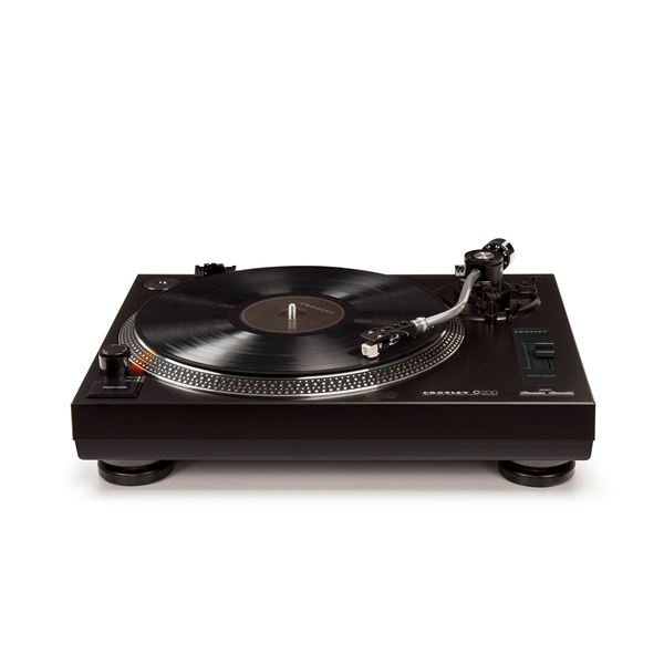 Picture of C200, Direct Drive Turntable, Black *D