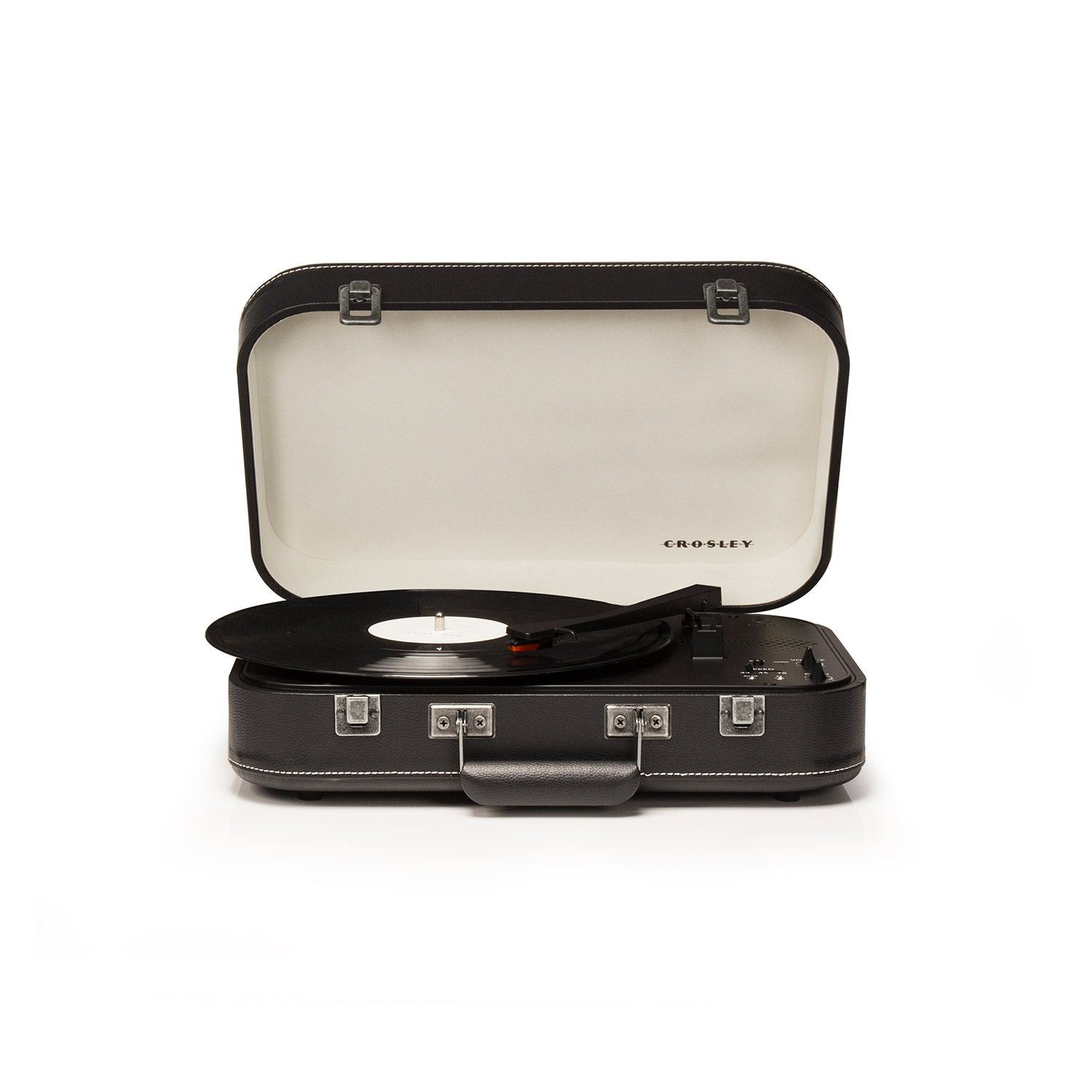 Picture of Coupe Turntable, Black *D