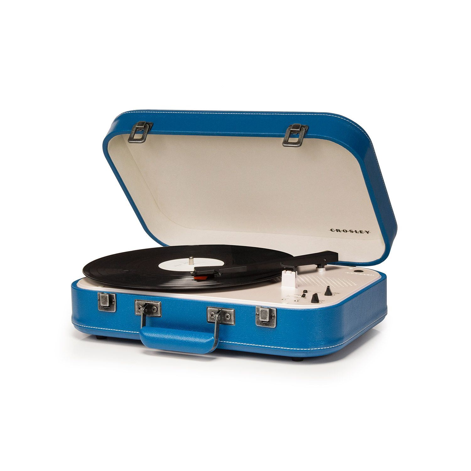 Picture of Coupe Turntable, Blue *D