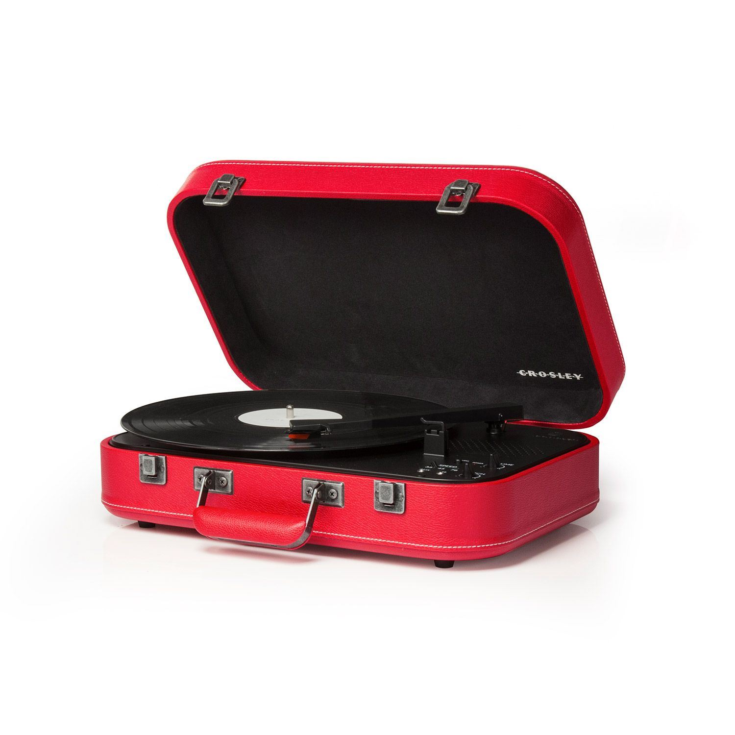 Picture of Coupe Turntable, Red *D