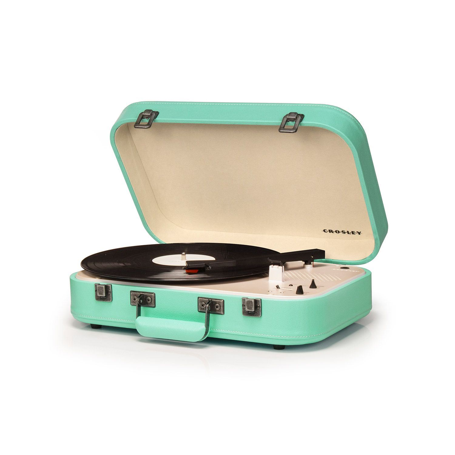 Picture of Coupe Turntable, *D