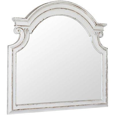 Picture of Magnolia Manor Mirror