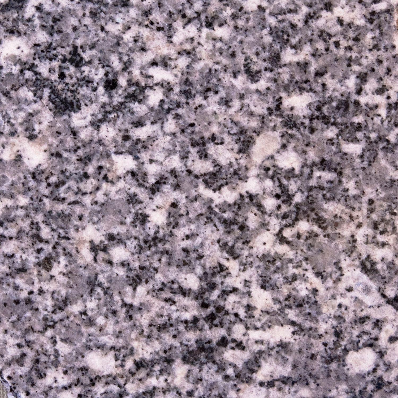 Picture of Alexandria Granite Top Kitchen Cart, White *D