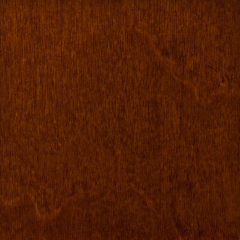Picture of Cambridge Wood Top Kitchen Cart, Cherry *D