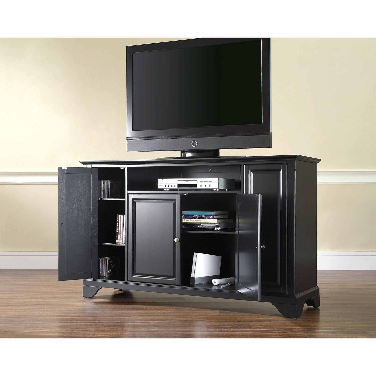 Picture of Lafayette 60in TV Stand, Black *D
