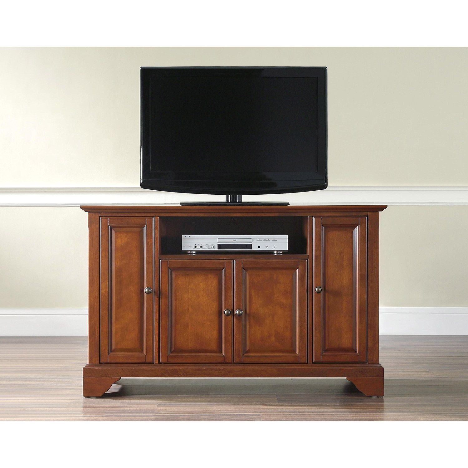Picture of Lafayette 48in TV Stand, Cherry *D