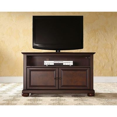 Picture of Alexandria 42in TV Stand, Mahogany *D