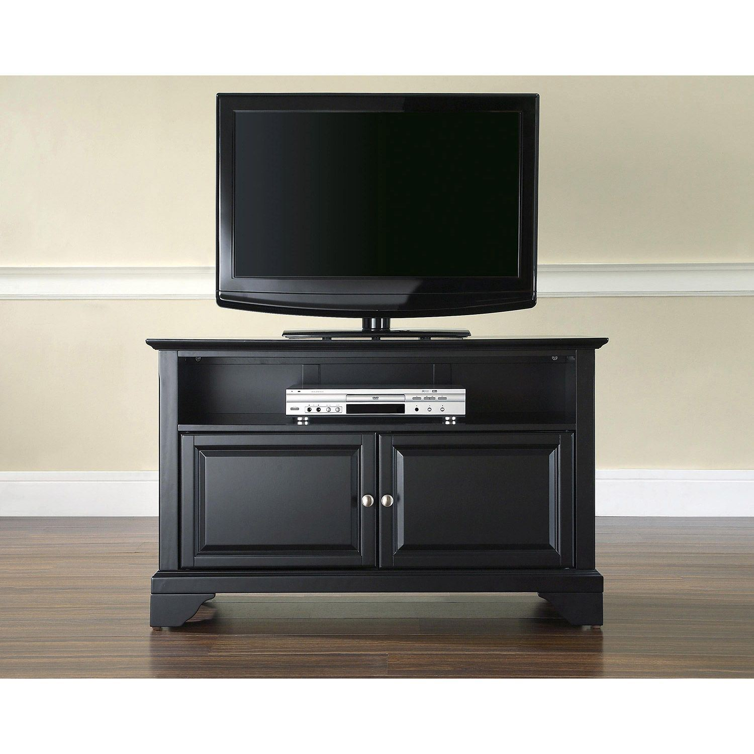 Picture of Lafayette 42in TV Stand, Black *D