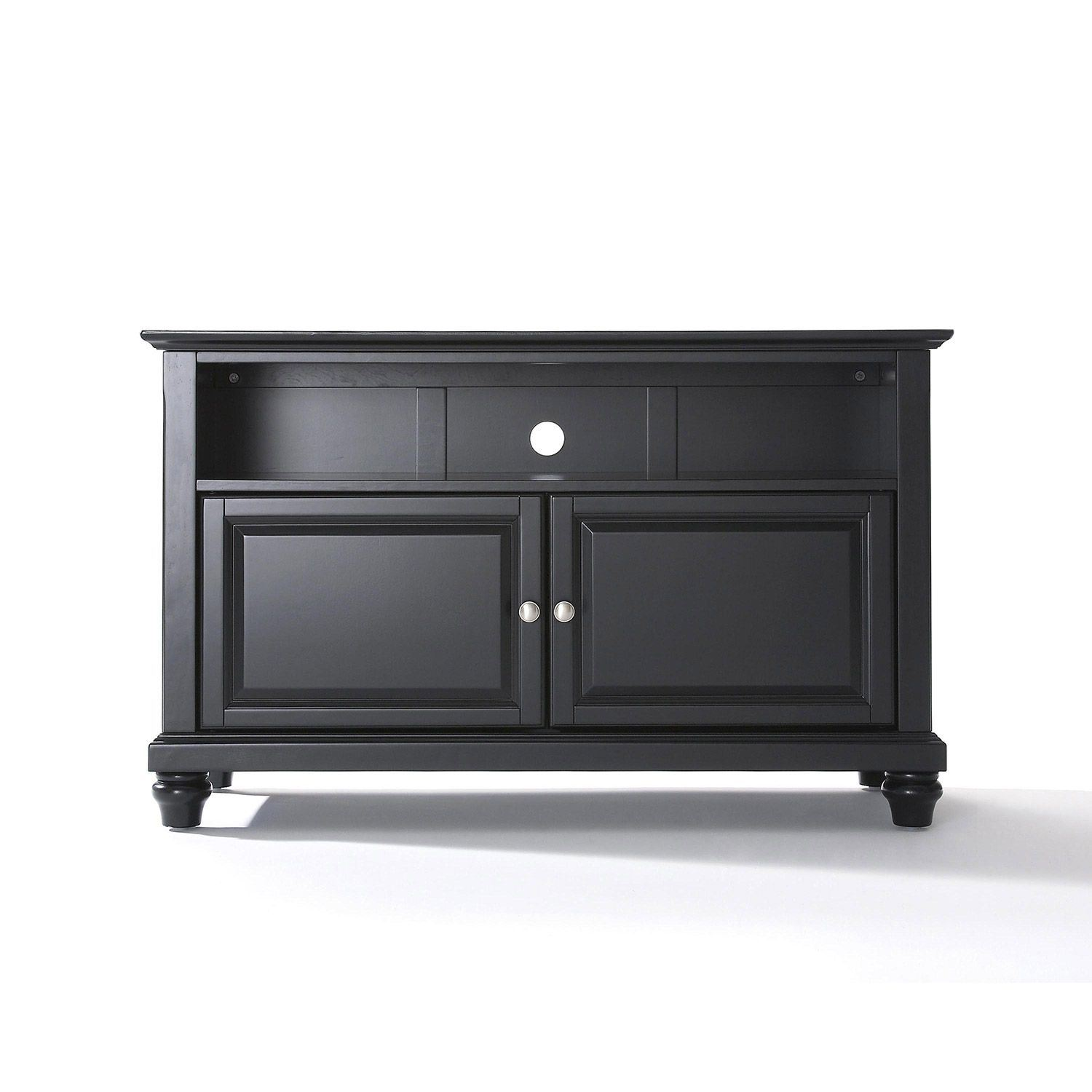 Picture of Cambridge 42in TV Stand, Black *D