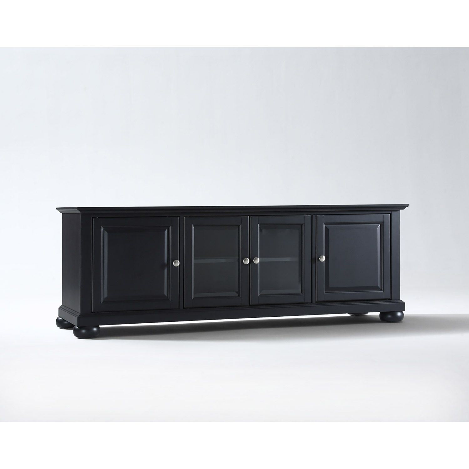 Picture of Alexandria 60in TV Stand, Black *D