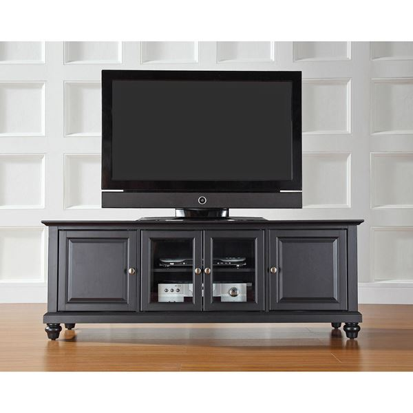 Picture of Cambridge 60in TV Stand, Black *D