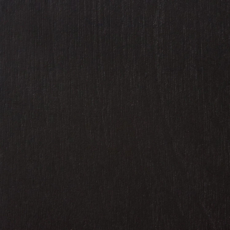 Picture of Alexandria Wood Top Kitchen Cart, Black *D