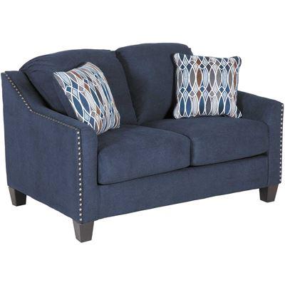 Creeal Heights Ink Sofa 8020238 Ashley Furniture Afw Com