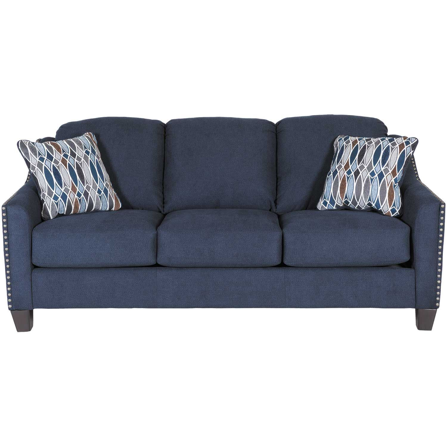 Picture of Creeal Heights Ink Sofa