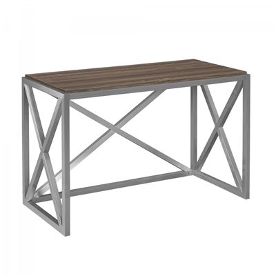 Picture of Montevallo Desk, Soft Brown *D