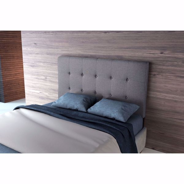 Picture of Modernity Full Headboard *D