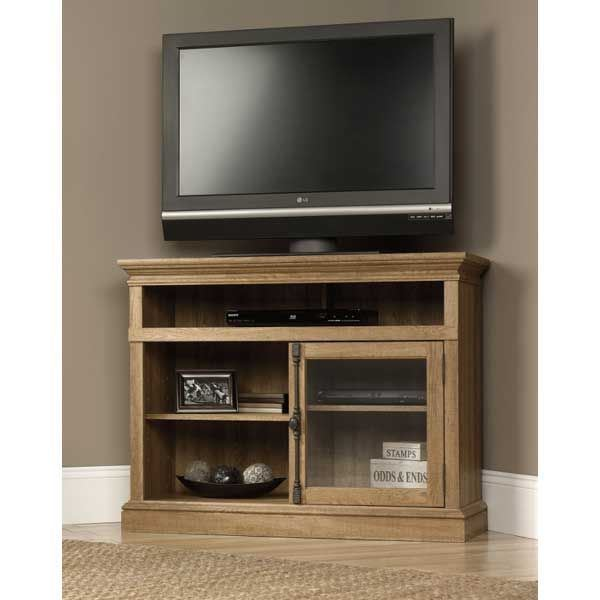 Picture of Barrister Lane Corner TV Stand