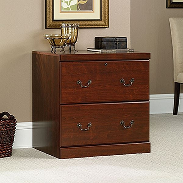 Picture of Heritage Hill Lateral File Classic Cherry * D