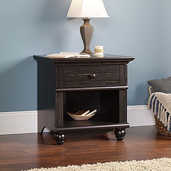 Picture of Harbor View Night Stand Antiqued Paint * D