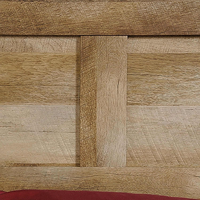 Picture of Dakota Pass Full/queen Headboard Craftsman Oak * D