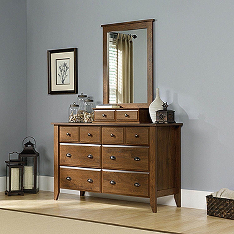 Picture of Shoal Creek Dresser Oiled Oak * D