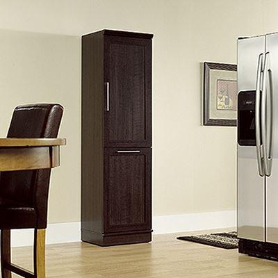 Picture of Homeplus Storage Cabinet Dakota Oak * D