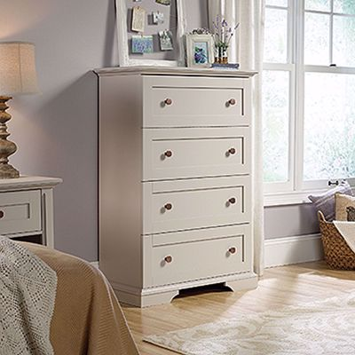 Picture of New Grange 4-Drawer Chest Cobblestone * D