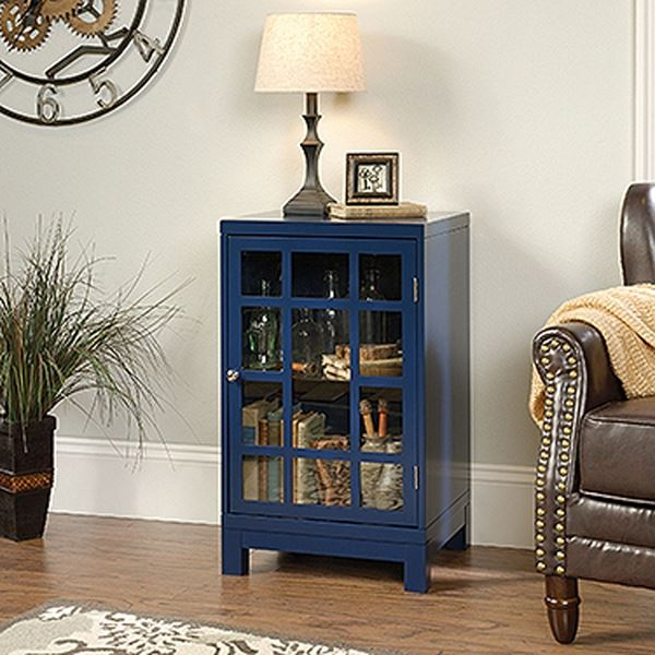 Picture of Carson Forge Display CabinetWashington Cherry * D