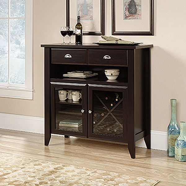 Picture of Shoal Creek Sideboard Jamocha Wood * D