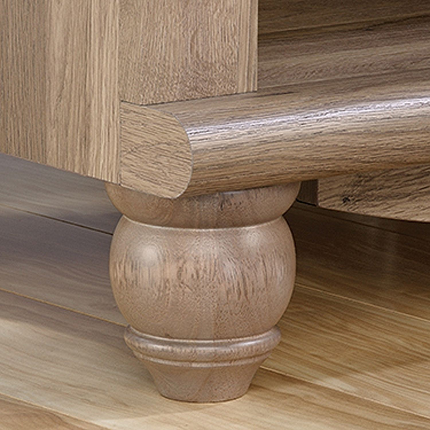 Picture of Harbor View Night Stand Salt Oak * D