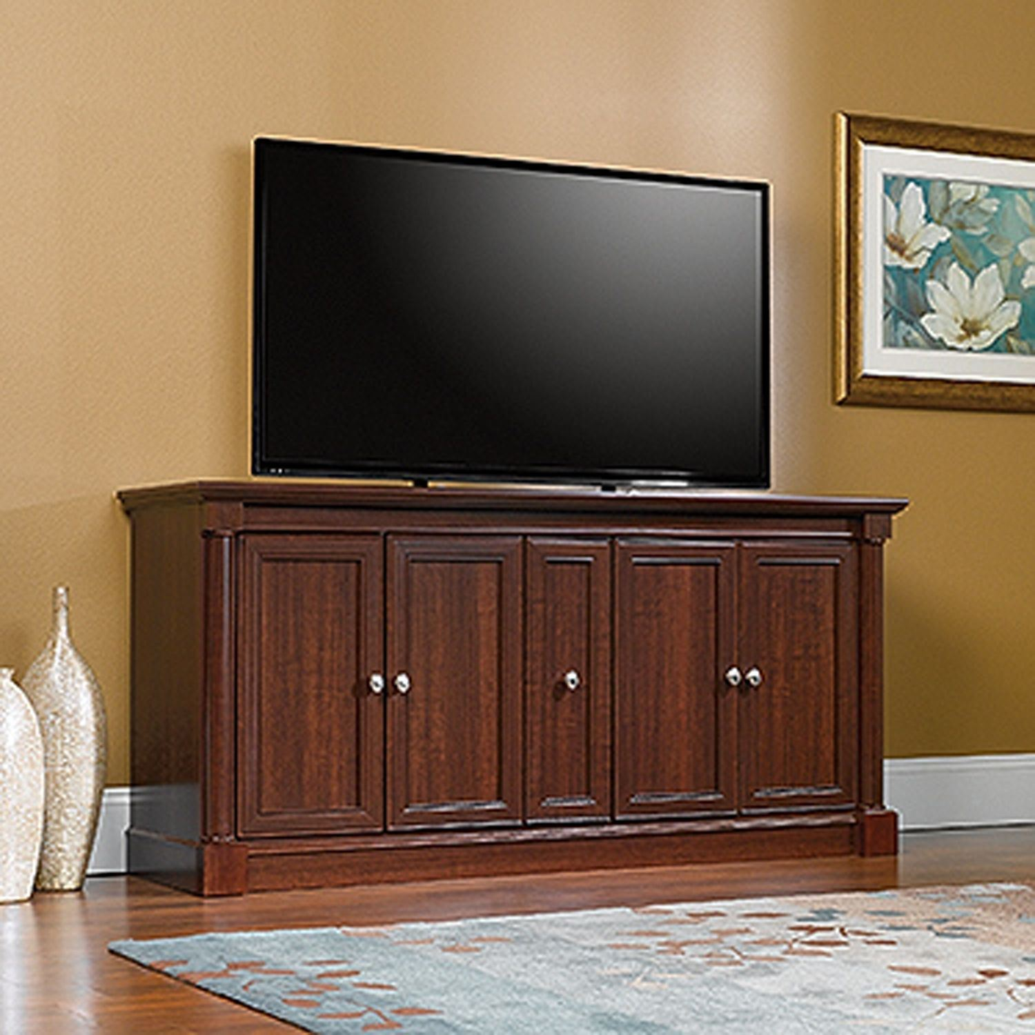 Picture of Palladia Credenza Select Cherry * D