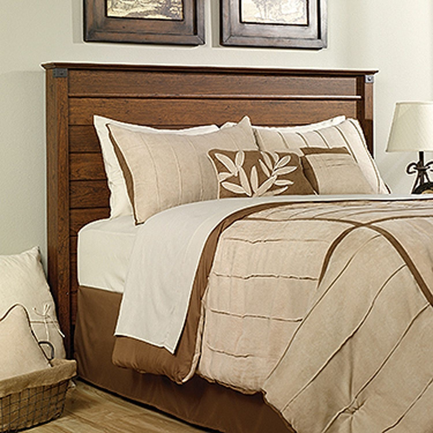 Picture of Carson Forge Full/queen Panel Headboard
