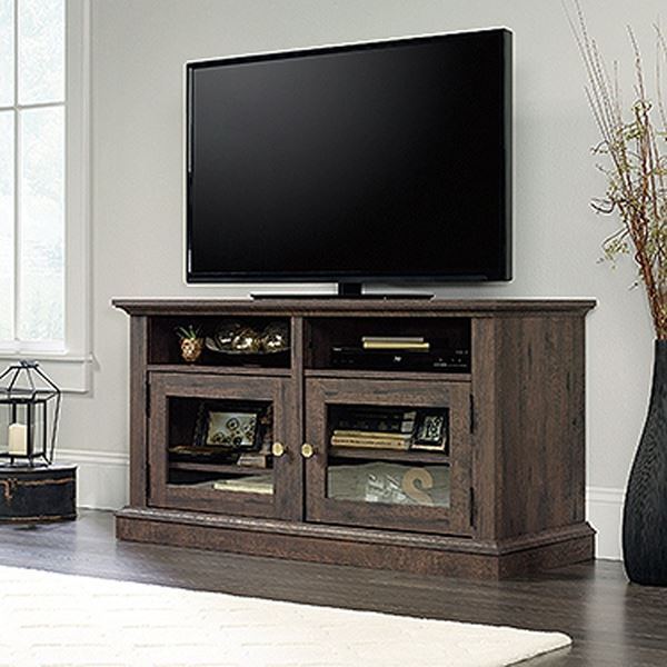 Picture of New Grange Entertainment Credenza Coffee Oak * D