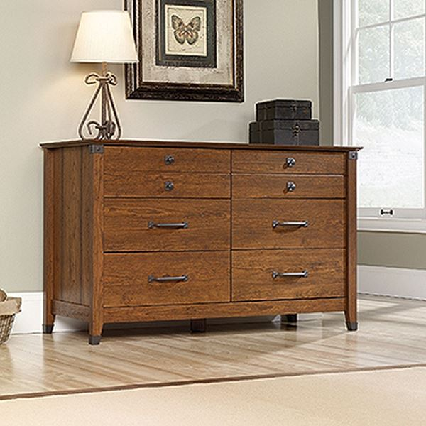 Picture of Carson Forge Dresser Washington Cherry * D