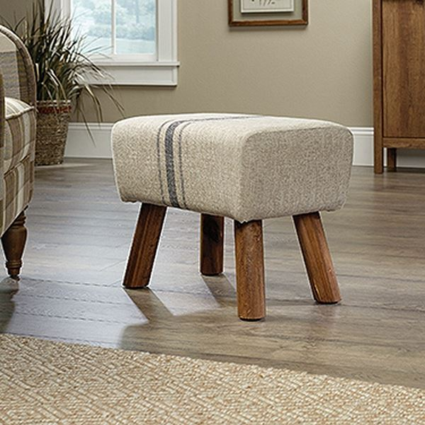 Picture of New Grange Accent StoolBeige * D