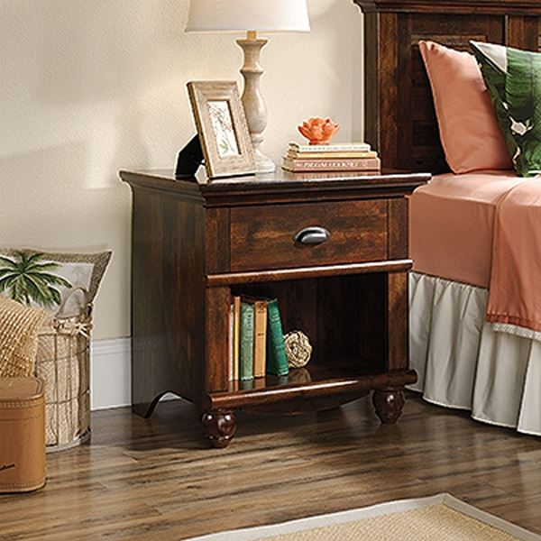 Picture of Harbor View Night Stand Curado Cherry * D