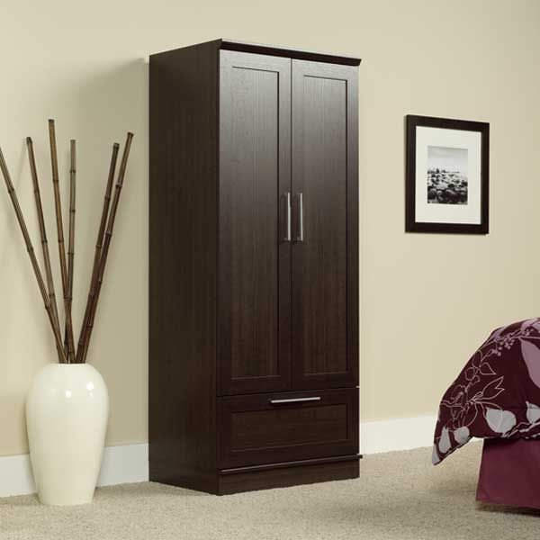 Picture of Homeplus Wardrobe Dakota Oak * D
