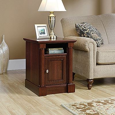 Picture of Palladia Side Table Select Cherry * D