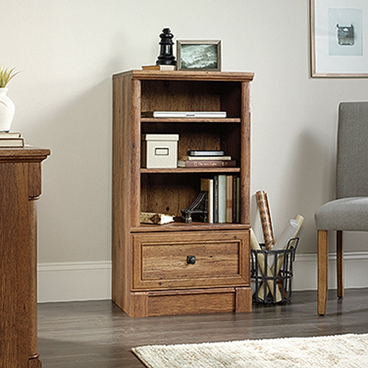 Picture of Palladia Technology Pier Vintage Oak * D