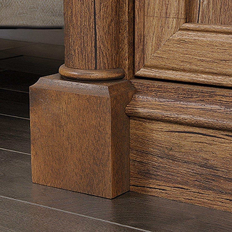 Picture of Palladia Side Table Vintage Oak * D