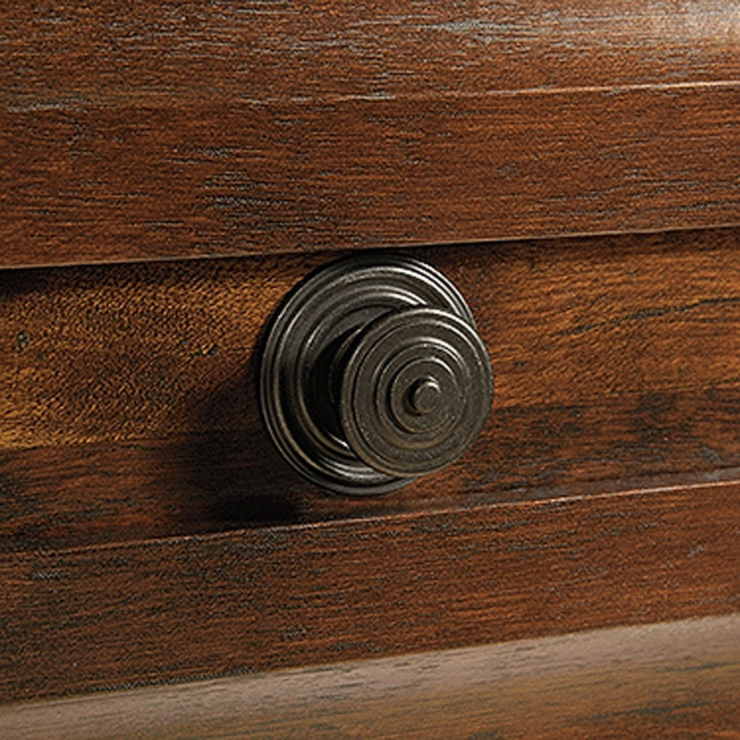 Picture of Viabella 4-Drawer Chest Curado Cherry * D
