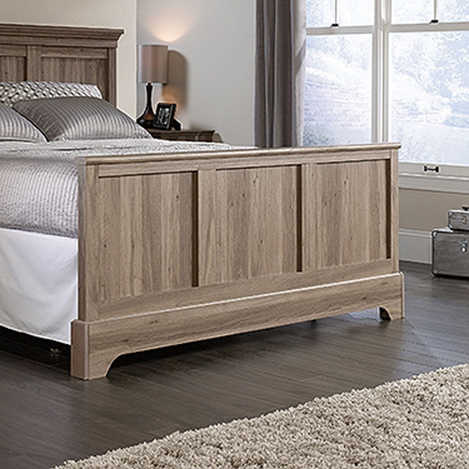 Picture of Barrister Lane Footboard Salt Oak * D