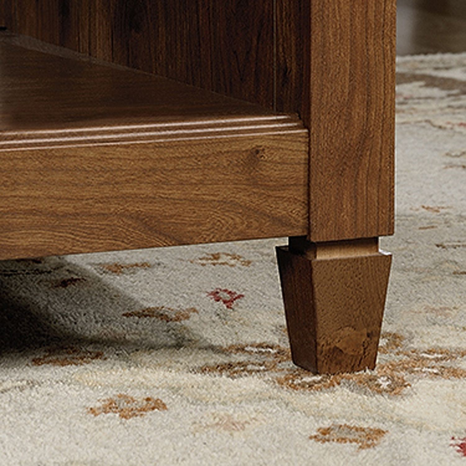 Picture of Edge Water Lift-Top Coffee Table Auburn Cherry * D
