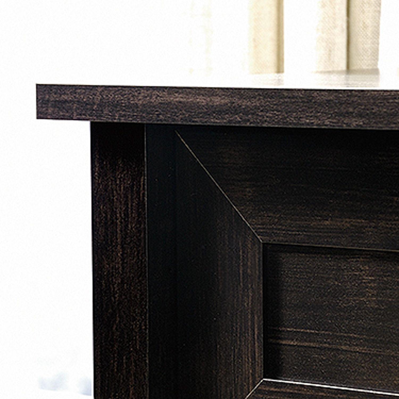 Picture of County Line Dresser Estate Black * D