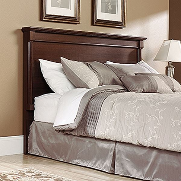 Picture of Palladia King HeadboardSelect Cherry * D